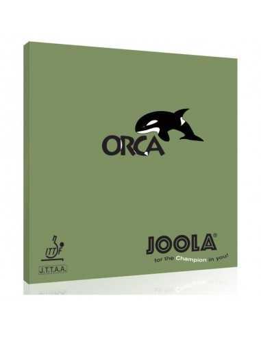 Goma Joola orca