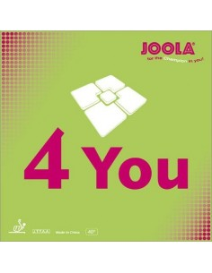 Rubber Joola 4 You