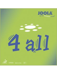 Rubber Joola 4 all