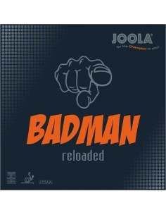 Rubber Joola badman reloaded