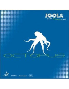 Rubber Joola octopus
