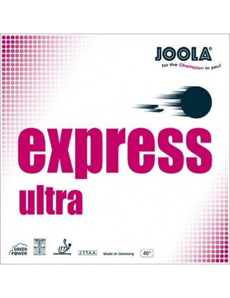 Rubber Joola express ultra