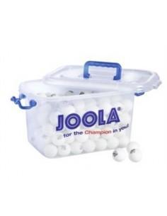 Pelotas Joola Training Practice Cubo de 144