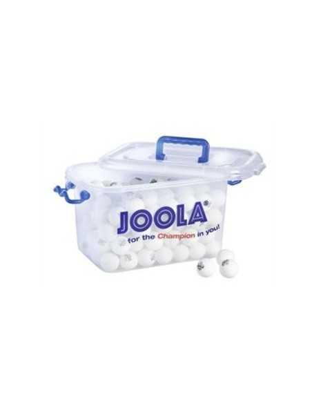 Balle Joola Training Practice (boîte de 144)