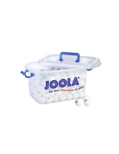 Joola Balls Training Practice pack 144