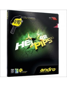 Goma Andro Hexer Pips +