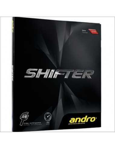 Goma Andro Shifter