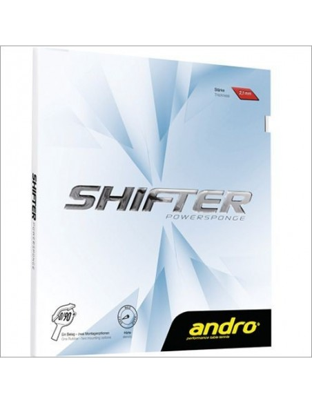 Goma Andro Shifter Powersponge