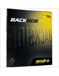 Rubber Andro Backside 2.0 D