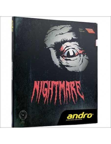 Revêtement Andro Nightmare