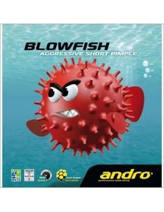 Rubber Andro Blowfish