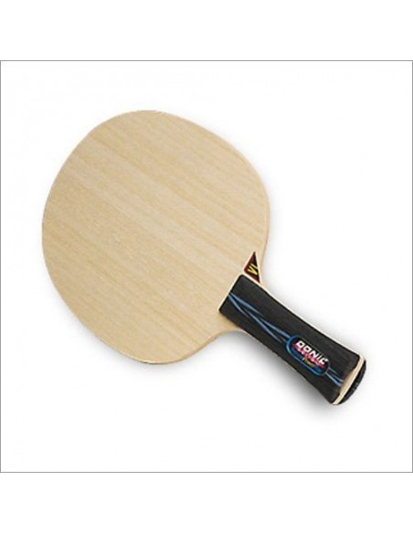 Holz Donic Persson Powerplay Senso V1