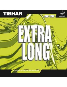 Rubber Tibhar Extra Long