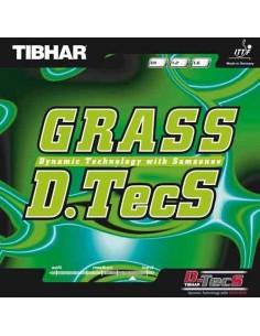 Rubber Tibhar Grass D.Tecs