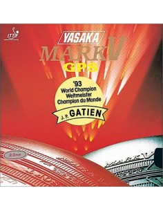 Goma Yasaka Mark V GPS