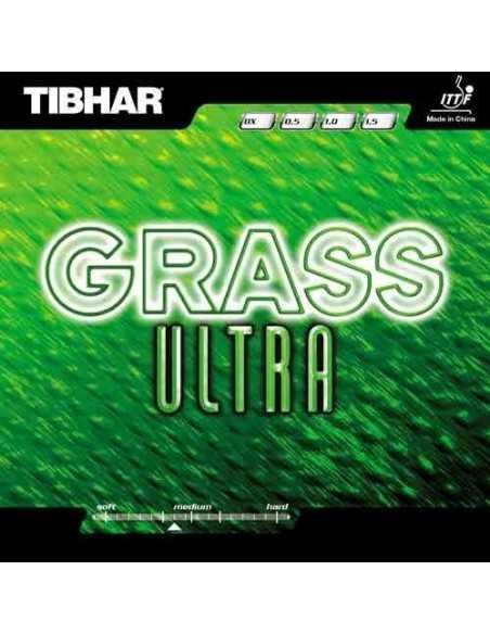 Rubber Tibhar Grass Ultra