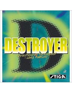 Rubber Stiga Destroyer