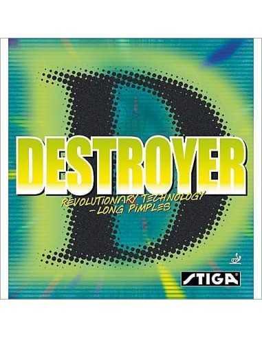 Goma Stiga Destroyer