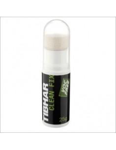 Pegamento Tibhar Clean Fix. 25 g.