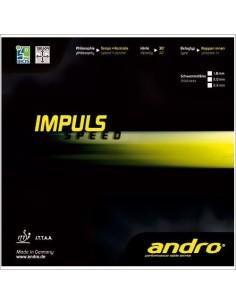 Rubber Andro Impuls Speed