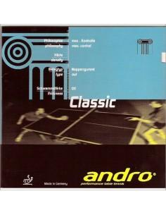 Rubber Andro Classic