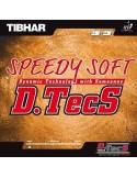 Goma Tibhar Speedy Soft D.Tecs