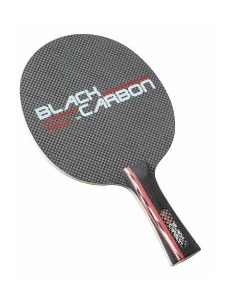 Blade Tibhar Black Carbon