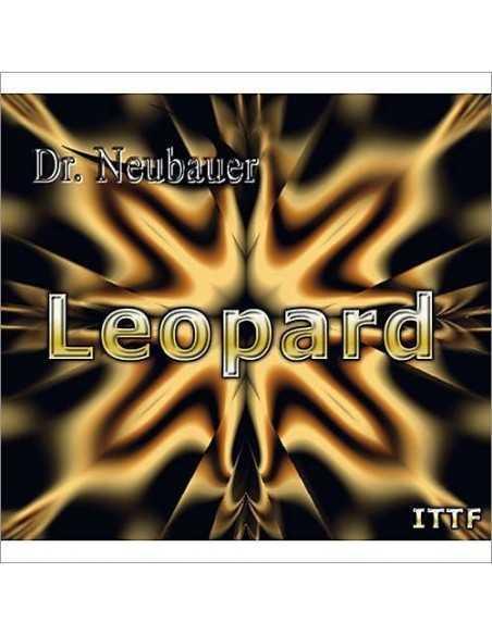 Rubber Dr. Neubauer Leopard