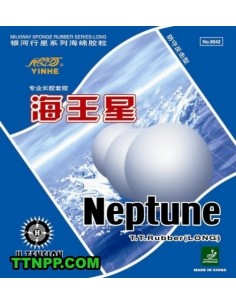 Rubber Milky Way Neptune