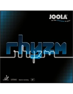 Rubber Joola Rhyzm