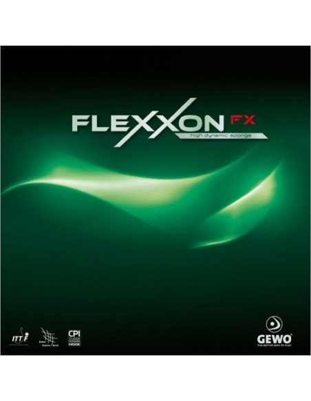 Rubber Gewo Flexxon FX