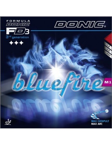 Goma Donic Bluefire M1