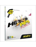 Goma Andro Hexer Pips Force