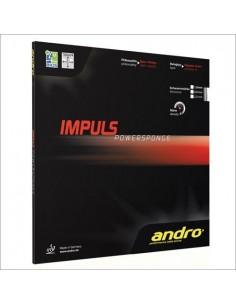 Rubber Andro Impuls Powersponge