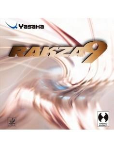 Goma Yasaka Rakza 9
