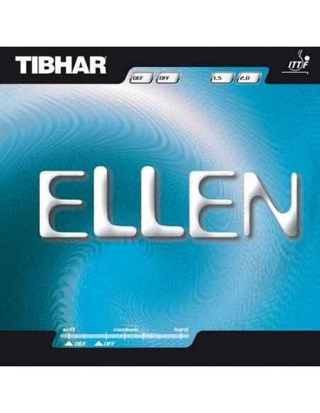 Rubber Tibhar Ellen OFF