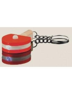 Porte-clé Tibhar LED