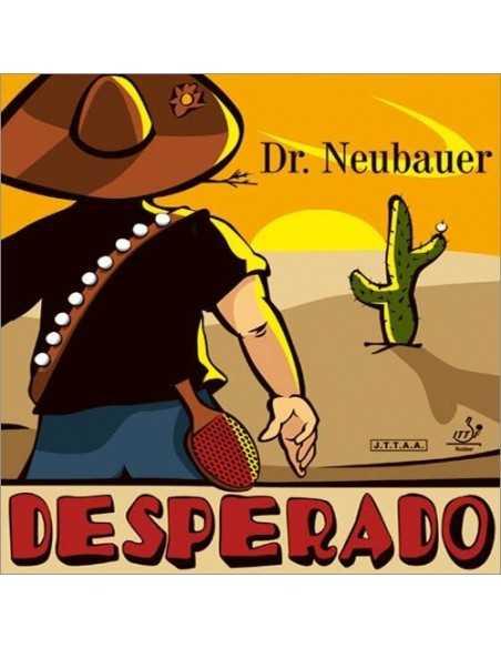 Goma Dr. Neubauer Desperado