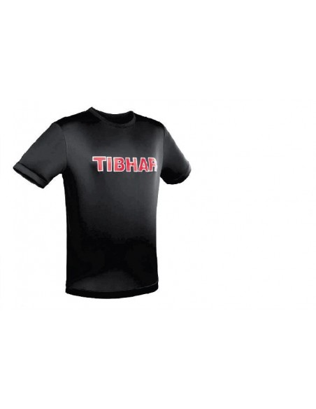 T-Shirt Tibhar Logo