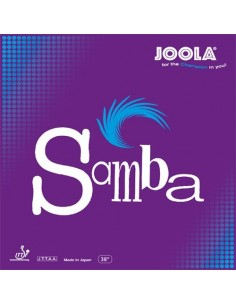 Rubber Joola Samba