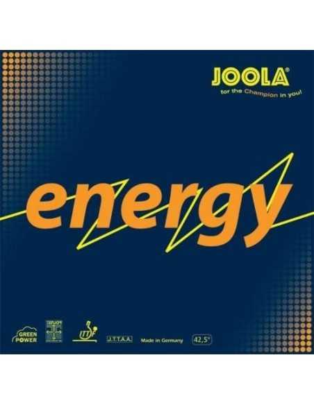 Rubber Joola Energy
