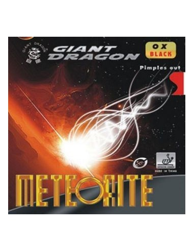 Revetement Giantdragon Meteorite