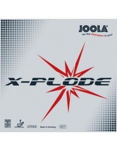 Revêtement Joola Express X-Plode