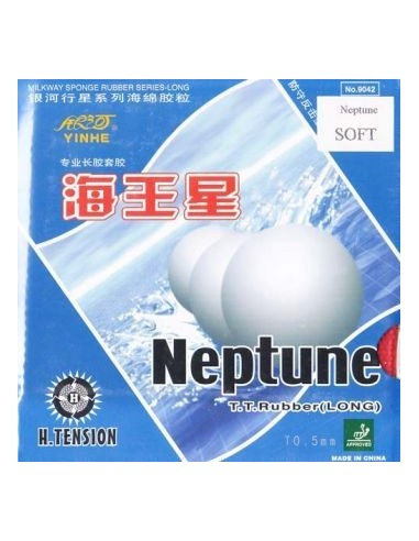 Goma Milky Way Neptune Soft
