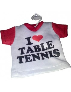 Mini camiseta Table tennis