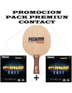 Pack Premiun Contact + Aurus Soft.