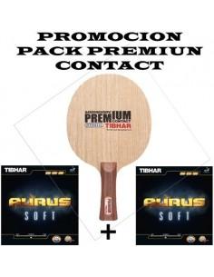 Pack Premium Contact + Aurus Soft.