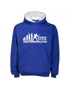 Sudadera Table Tennis Evolution