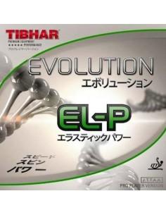 Belag Tibhar Evolution EL-P