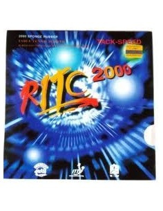 Rubber Friendship Ritc 2000
